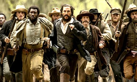 """BOGGED DOWN   """"Free State of Jones"""" takes on too much"""