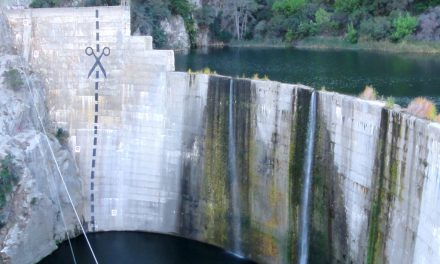SAND TRAP |Plan for Matilija Dam removal will rely on historic rainfall