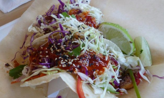 Seafood spot with a conscience opens in Oxnard