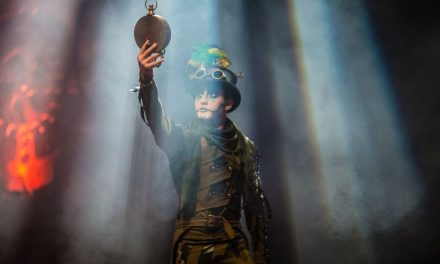 ALL STEAMED UP | Circus Vargas goes steampunk in Ventura