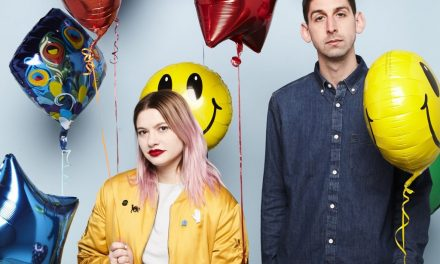 OPEN WIDE | Emo indie rockers Tigers Jaw coming to Camarillo